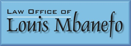 Law office of Louis Mbanefo